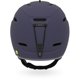 Giro Zone MIPS Casque Homme, matte midnight/charcoal